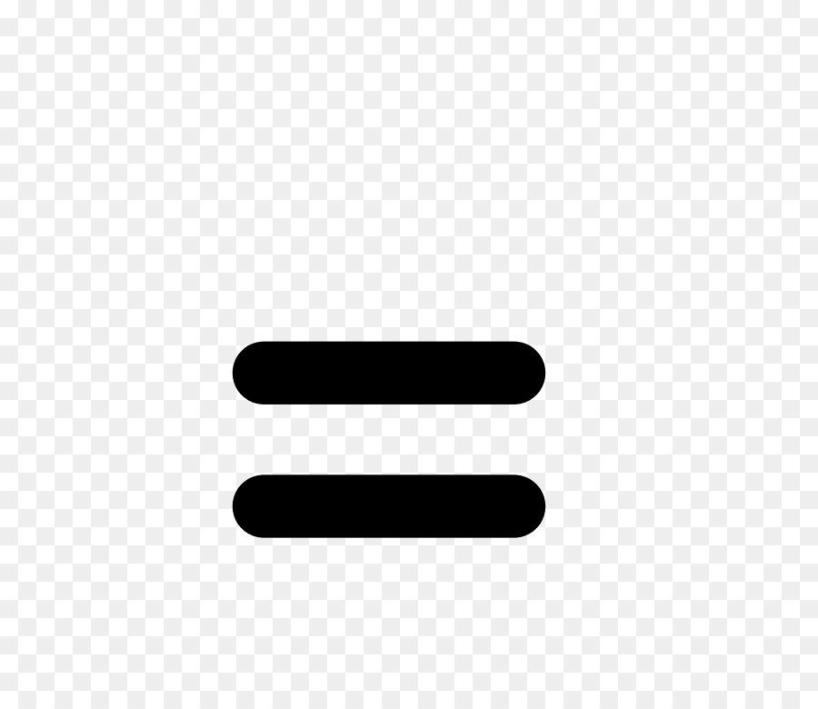 Equals Sign Equality Symbol Clip Art Equal Sign Png Download 543