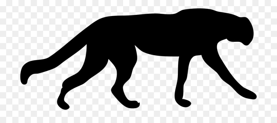 cheetah cougar black panther jaguar clip art cheetah png download rh kisspng com cheetah clipart face clipart cheetah black and white