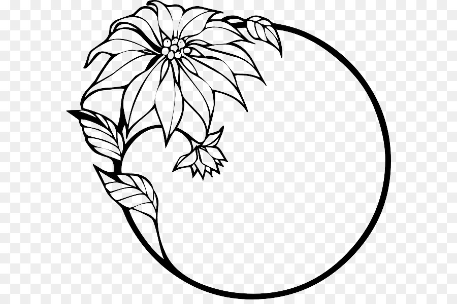 Border flowers drawing clip art black and white astronaut png border flowers drawing clip art black and white astronaut mightylinksfo
