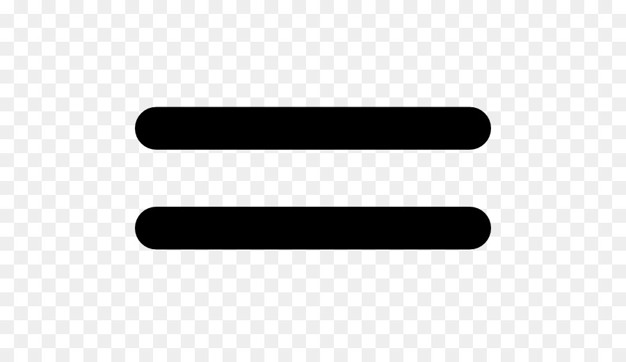 Equals Sign Equality Symbol Computer Icons Symbol Png Download