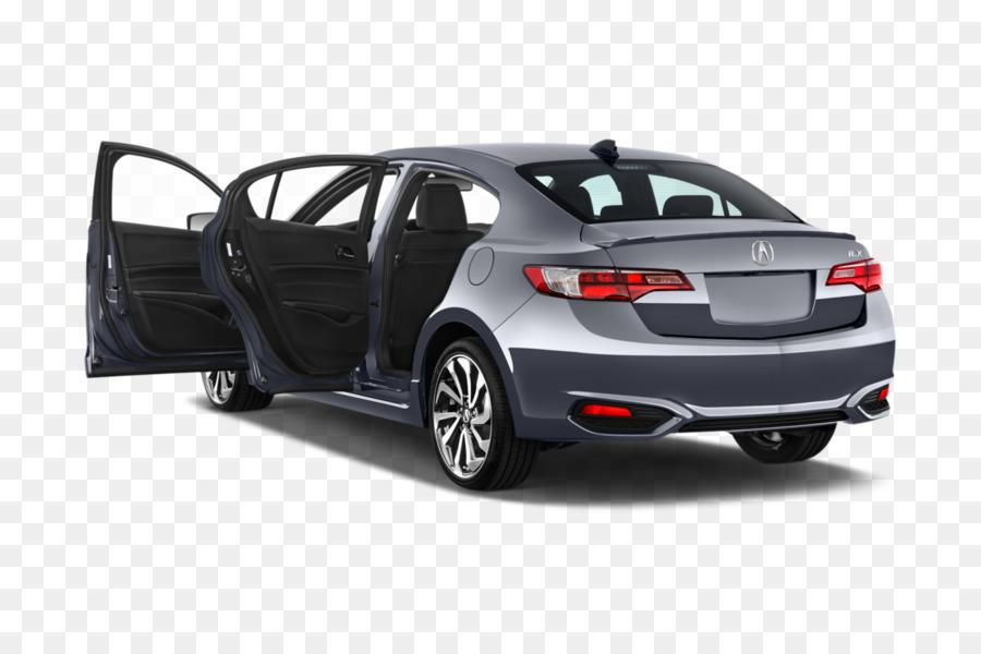 2017 Acura Ilx 2018 Tlx Car