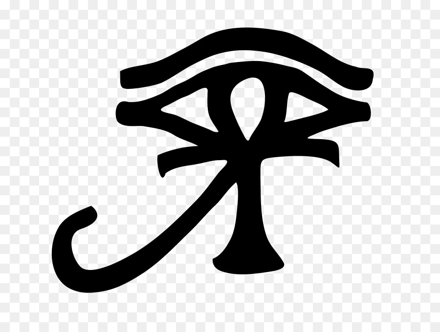 Ancient Egypt Eye Of Horus Ankh Eye Of Ra Eye Love Png Download