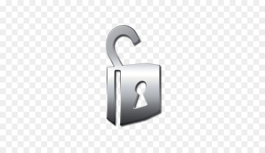 Lock Unlock Angle png download - 512*512 - Free Transparent Lock