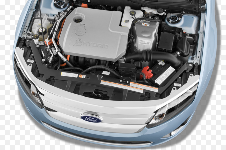 2017 Ford Fusion Hybrid 2010 Car Lincoln Automotive Engine Parts Png 1360 903 Free Transpa