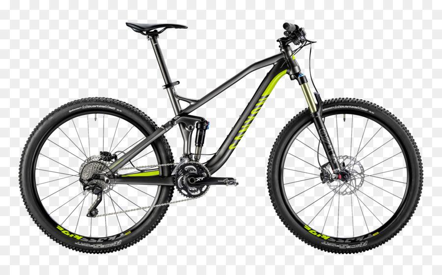 Bicycle Frames Mountain bike Aluminium Canyon Bicycles - Bicycle png ...