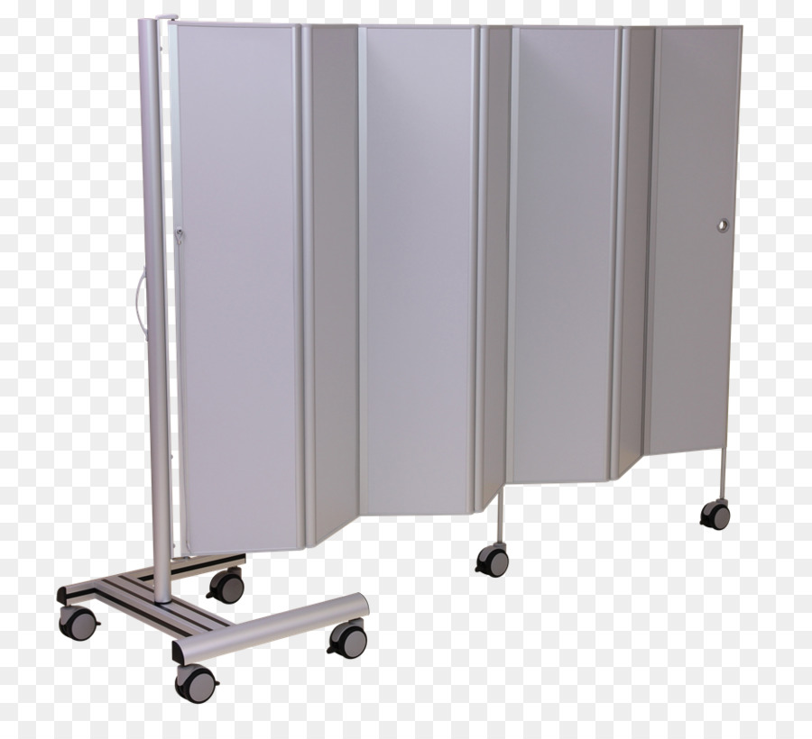 Hospital Bed Medical Privacy Folding Screen   Laundry Brochure