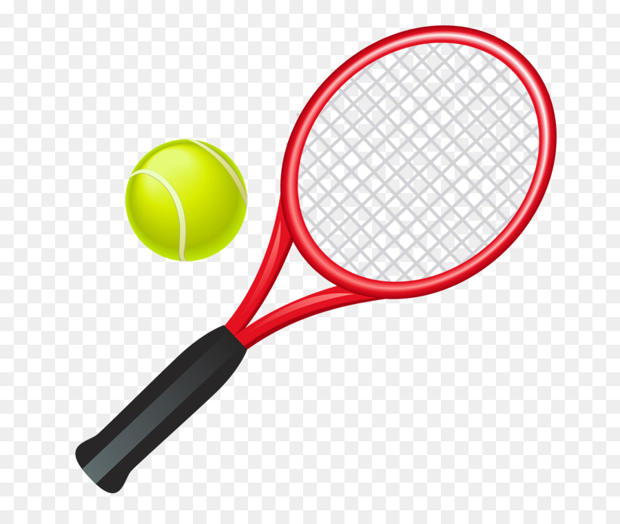 Racket Tennis Racket png download - 800*749 - Free Transparent