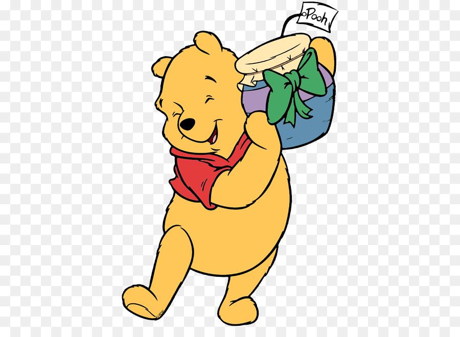 winnie the pooh tigger eeyore kanga clip art winnie the pooh png
