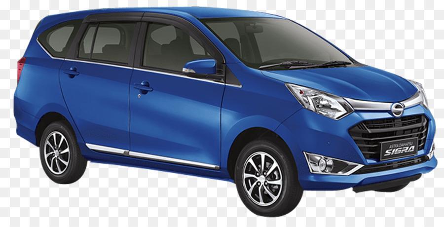 Daihatsu Sigra Voiture Toyota Avanza