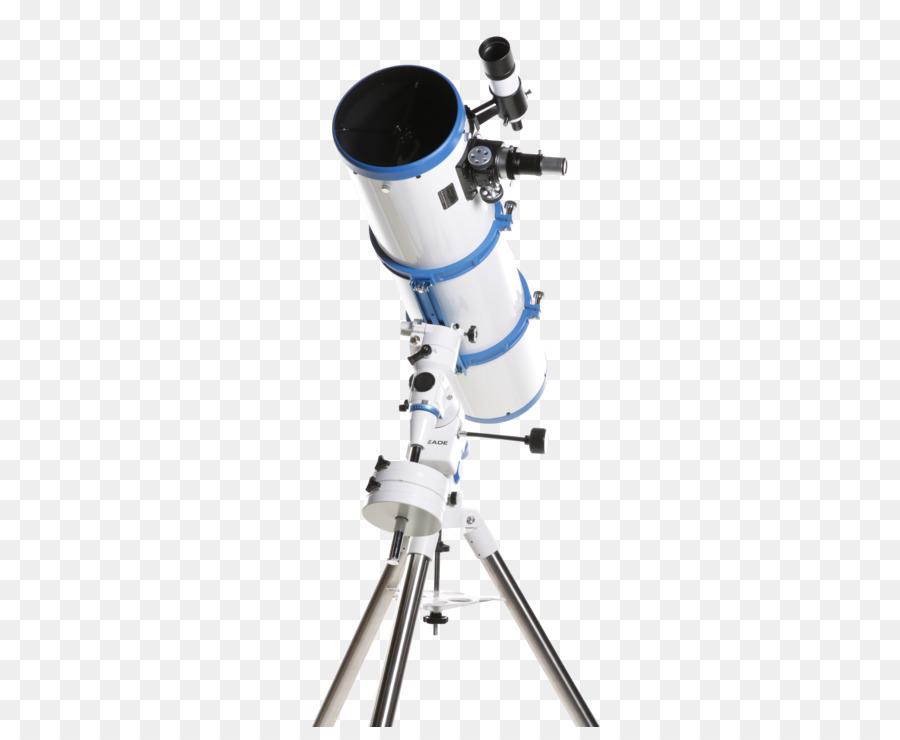 Telescope types