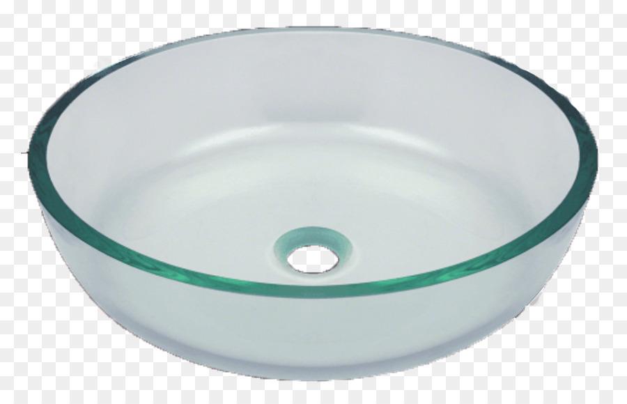 Gl Bowl Sink Tap Plastic