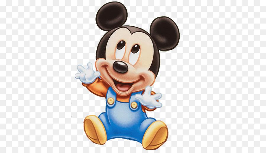 Mickey mouse minnie donald duck neonato bambino