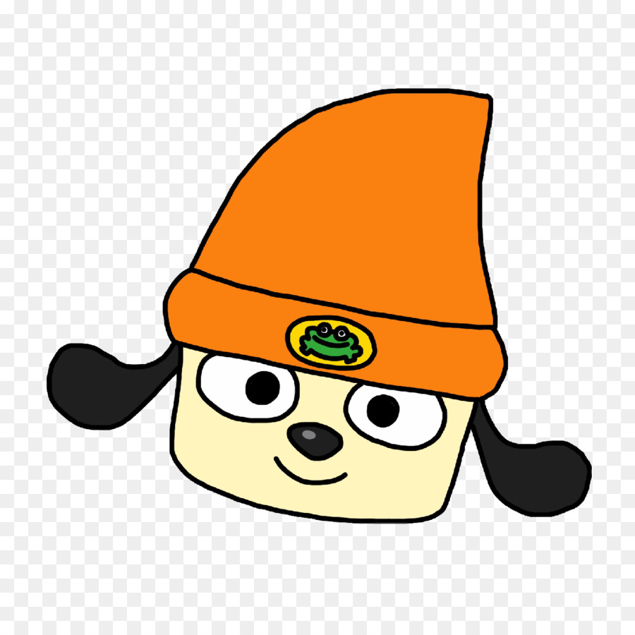 parappa the rapper playstation clip art playstation png download