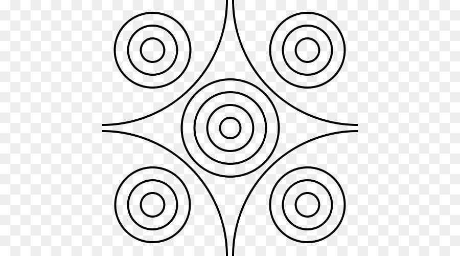 Mandala Círculo nudo Celta Clip art - los mandalas png dibujo ...