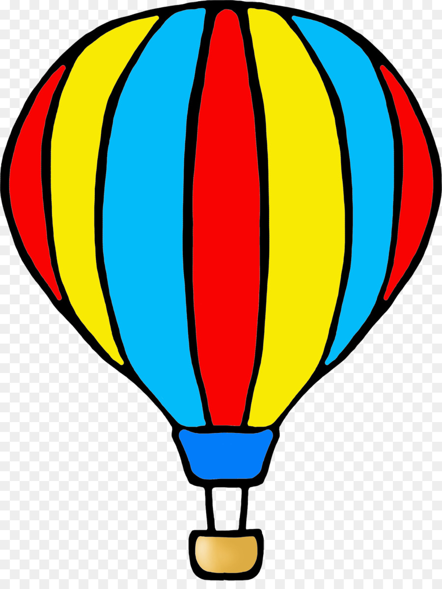Hot Air Balloon Color Scheme Learning Sit Hot Air Balloon Easter