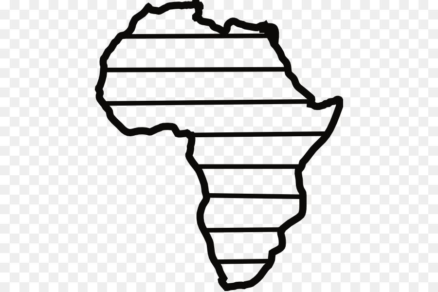 Africa Map Clip Art Ghana Clipart Png Download 510 598 Free