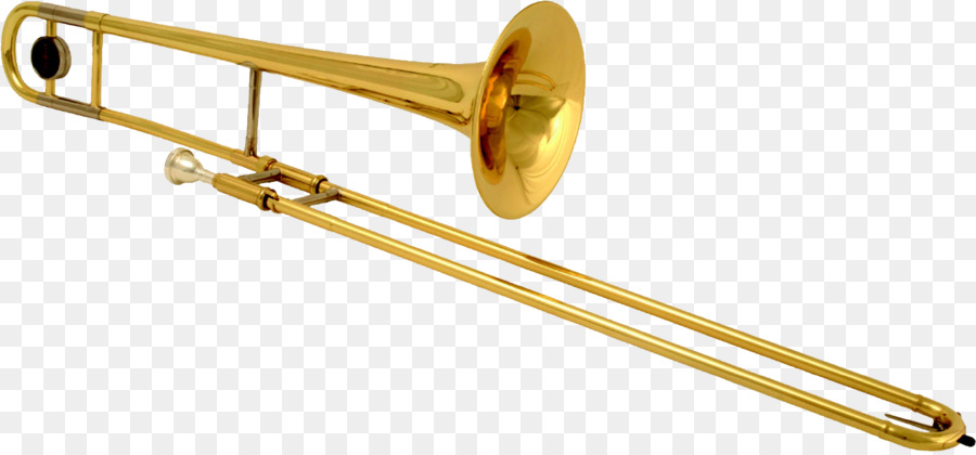 brass instruments trombone musical instruments trumpet cornet rh kisspng com trombone clip art silhouette trumpet trombone clipart