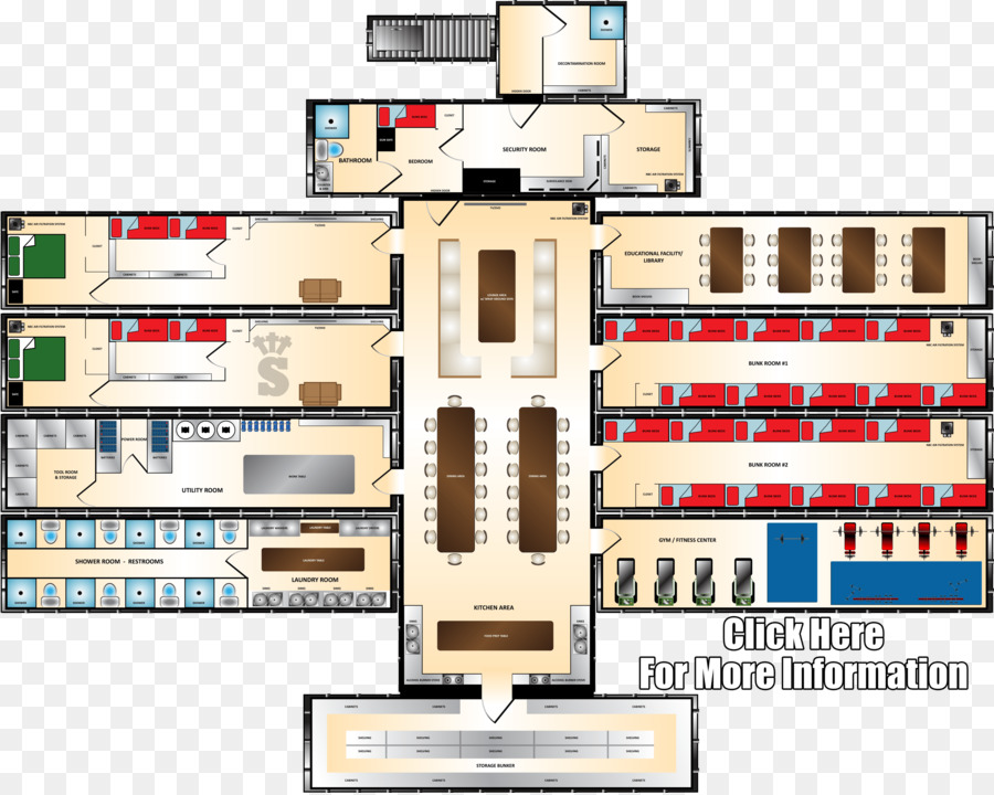 House plan Bunker Floor plan Bomb shelter - beach underground png ...