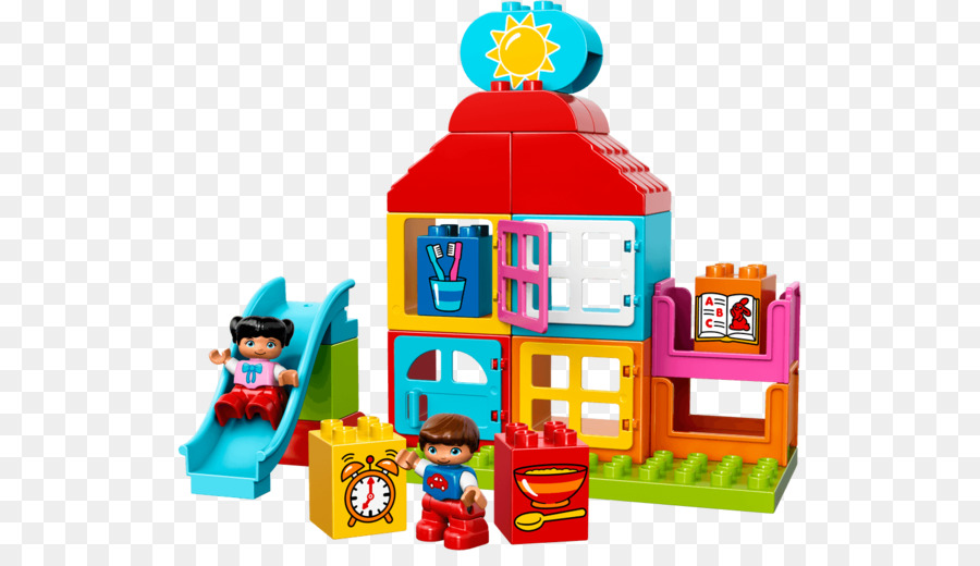 Hamleys De Téléchargement Blocs Bloc Lego Duplo Jouets VpqSzMjLGU