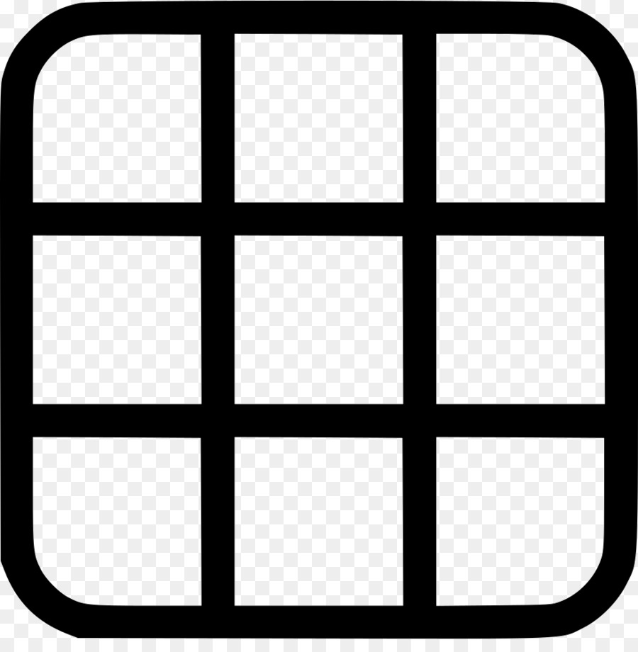 Grid Square png download - 980*982 - Free Transparent Grid png Download