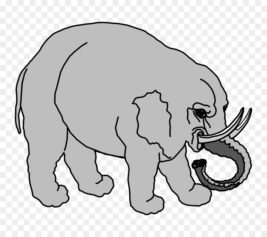 Gajah Mewarnai Buku Clip Art Hijau Kartun Gajah Unduh Seni