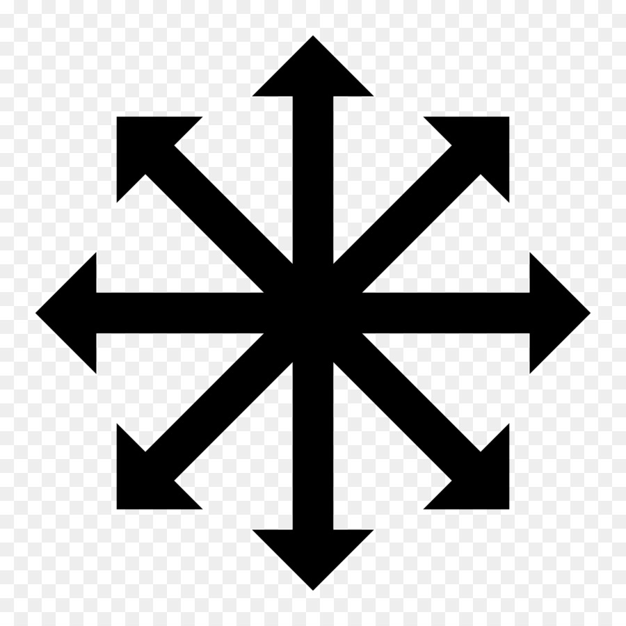 Symbol Of Chaos Warhammer 40000 Law And Chaos The Eternal Champion