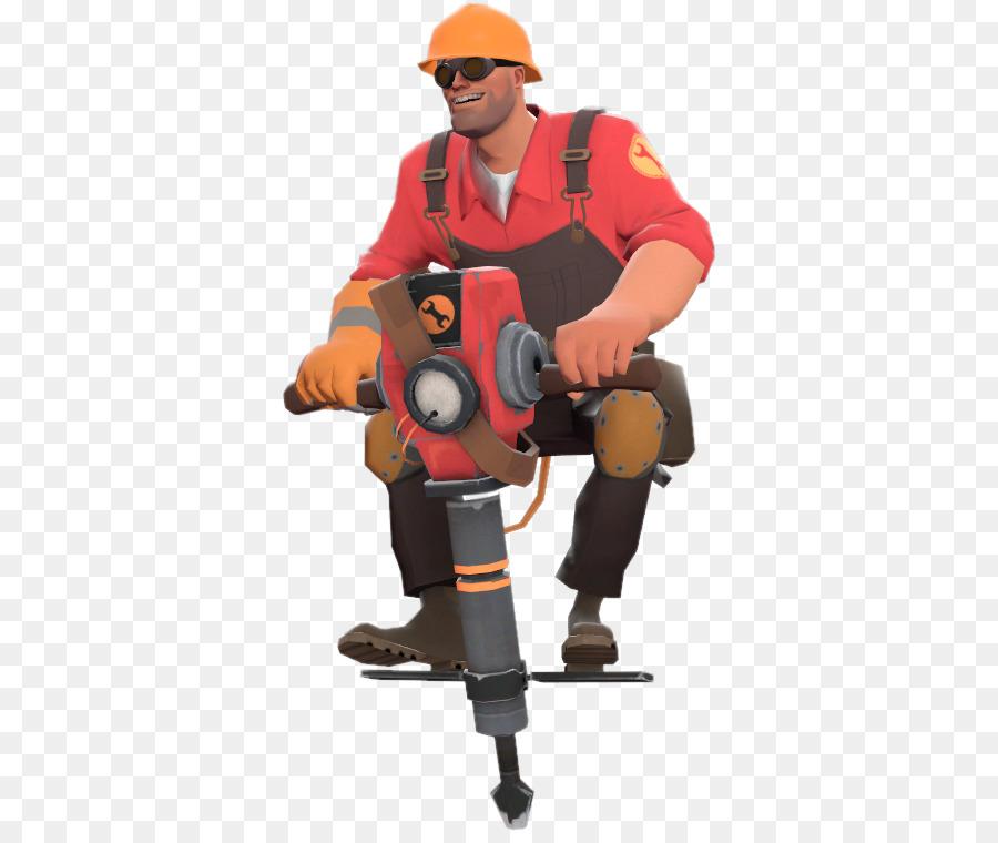 Team Fortress 2 Helmet png download - 390*749 - Free