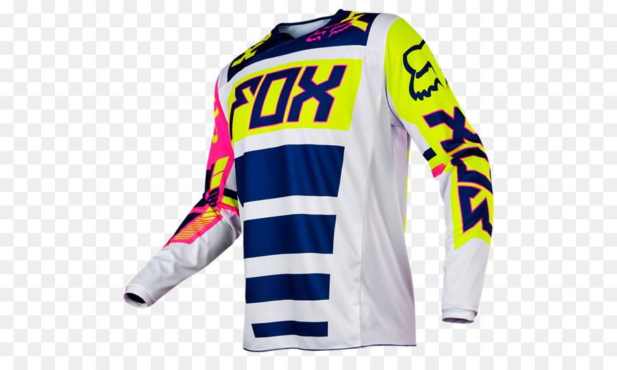 Fox Racing T-shirt Clothing Top - T-shirt png download - 540 540 ... 57d63e574