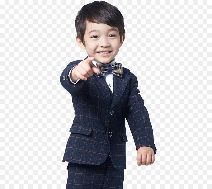 Boy Blazer Suit Formal Wear Dress Tmall Securities Png Download