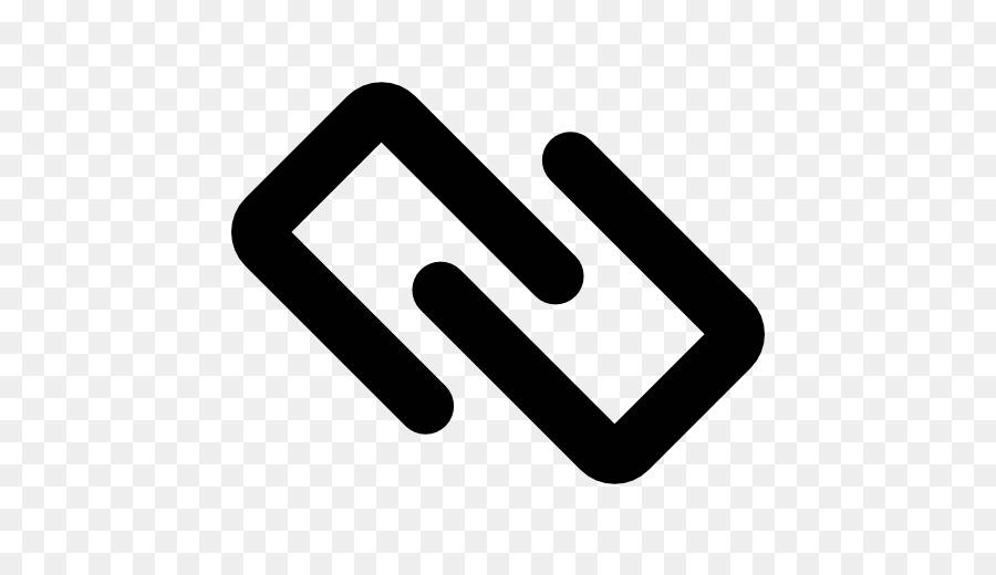 Ordinateur Icones De Lien Hypertexte Symbole Telecharger