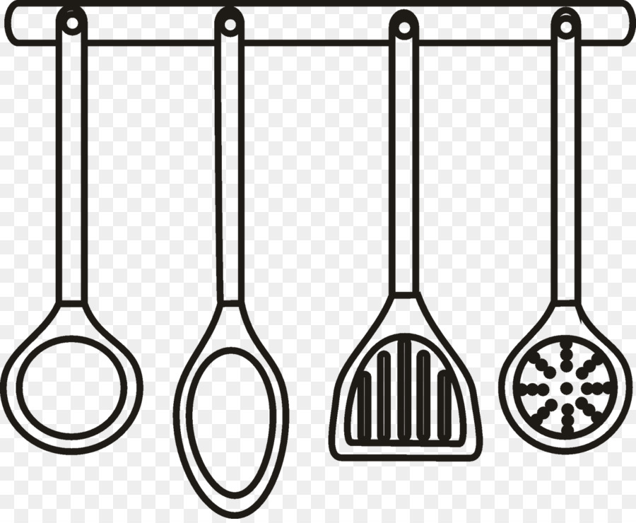 kitchen utensil drawing tool room kitchen utensil png download