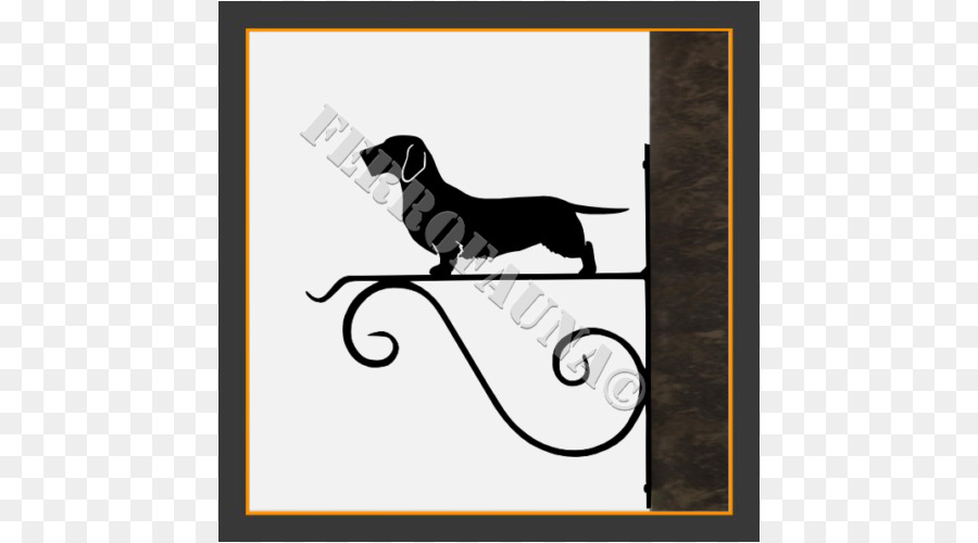 Dog breed Cartoon Picture Frames - dachshund cartoon dogs png ...