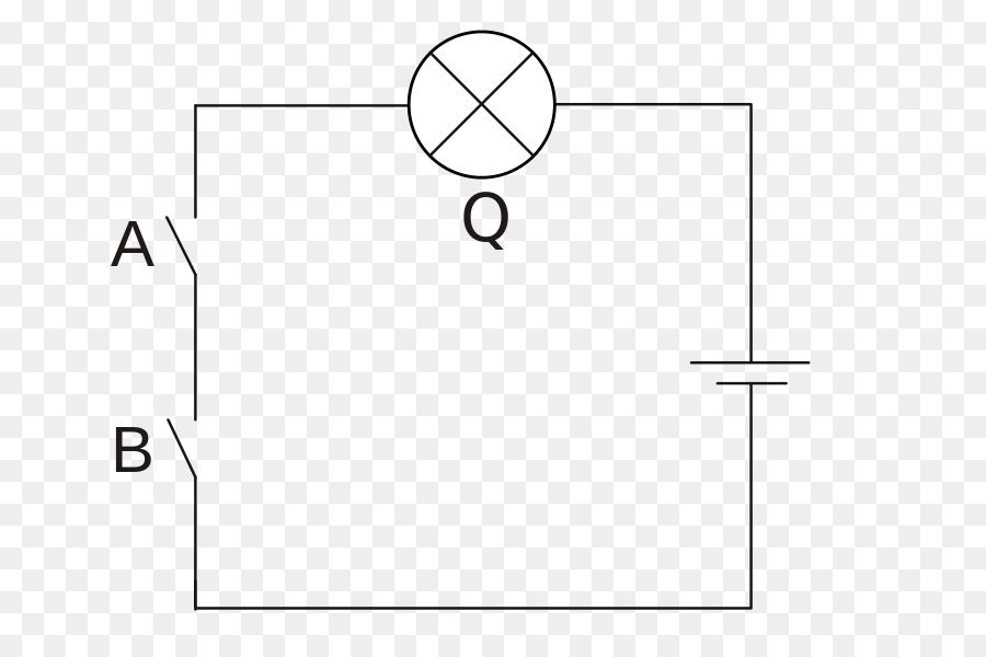 Logic gate Circuit diagram XOR gate AND gate Electronic symbol the