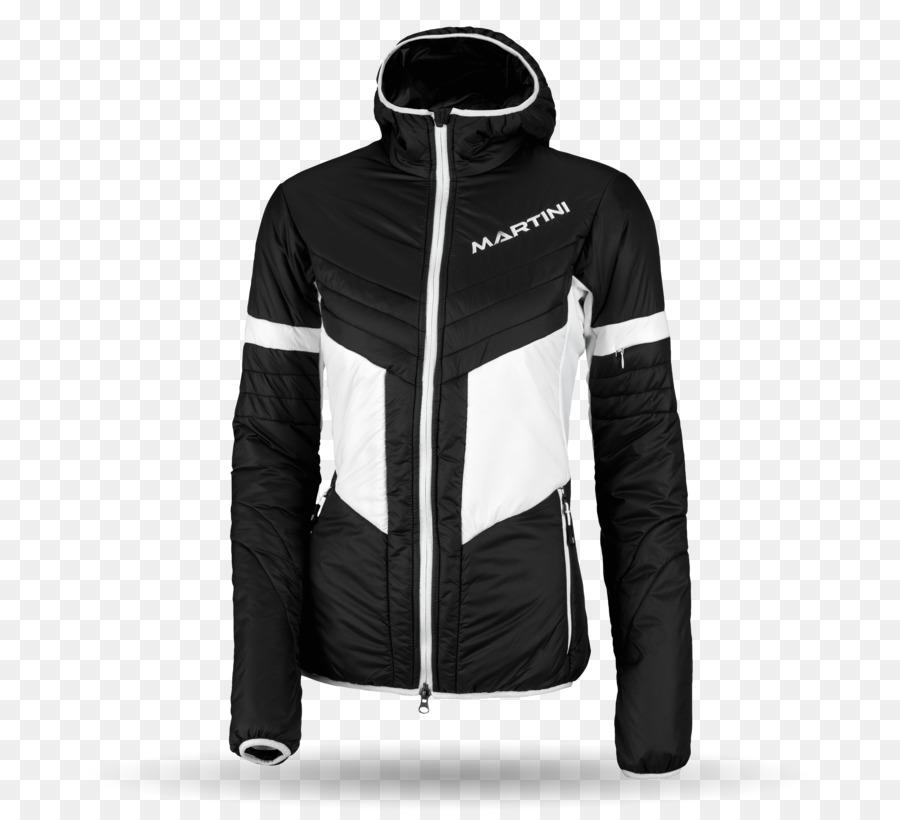 Hood Martini Sportswear GmbH Jacket PrimaLoft Polar fleece