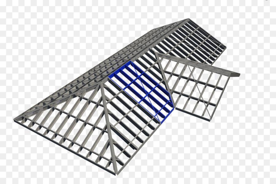 Enmarcado Tejado del marco de Acero del Metal de Arquitectura e ...