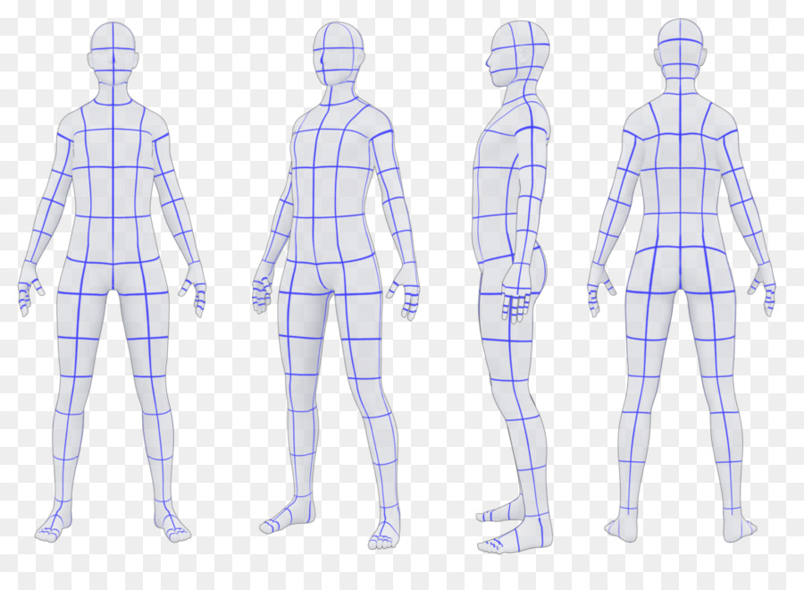 Low Poly Standing png download - 1058*755 - Free Transparent Low