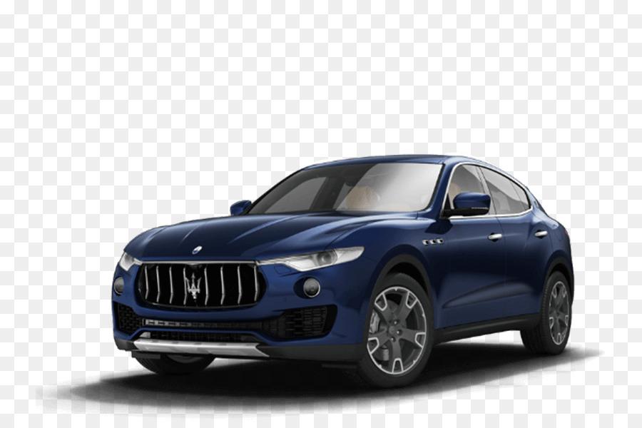 2018 maserati levante sport utility vehicle car luxury vehicle