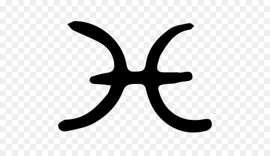 Pisces Astrological Sign Astrology Symbol Clip Art