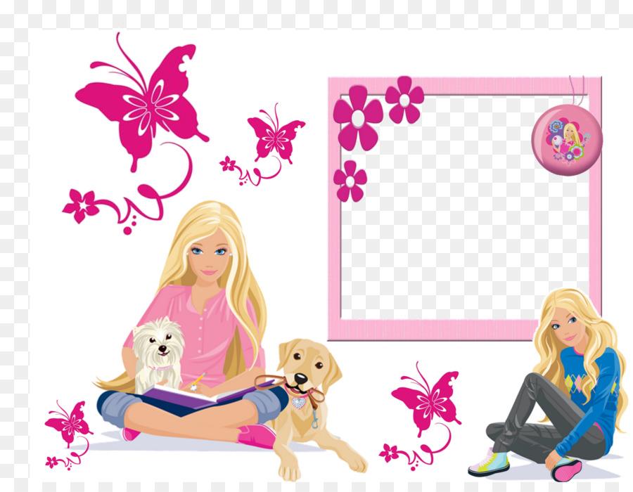 Ken Barbie Doll Drawing - la princesa barbie png dibujo ...
