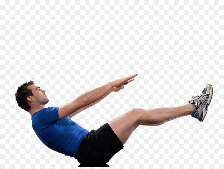 Musculo recto anterior ejercicio Abdominal Crunch Navasana ...