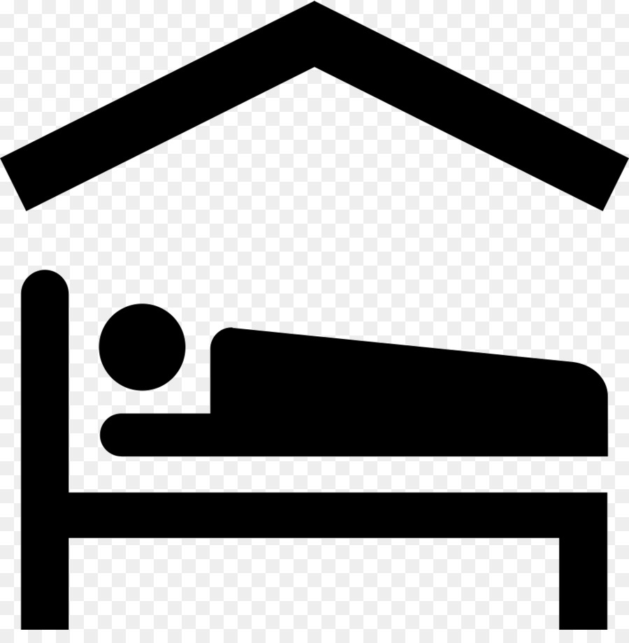 Bedroom House Computer Icons Hotel Icon Png Download 980 981