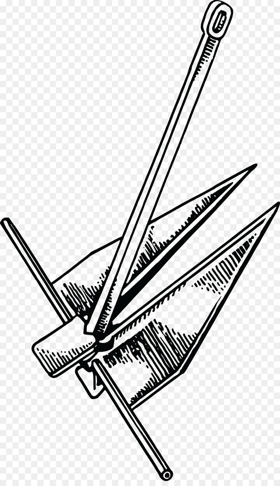 Ancla De Barco Clip Art Anchor Vector Png Dibujo Transparente