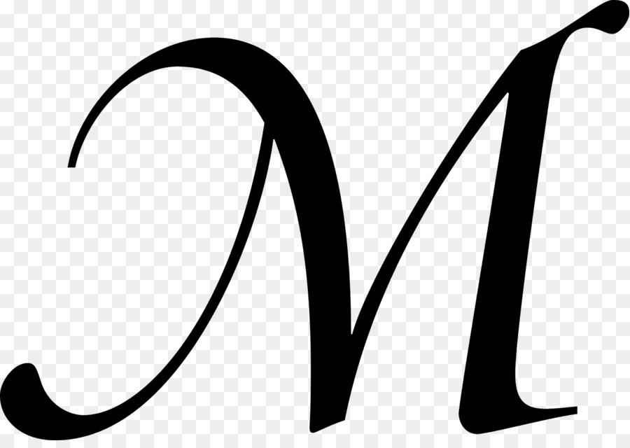 cursive letter m alphabet clip art 17 png download 16001119 free transparent cursive png download