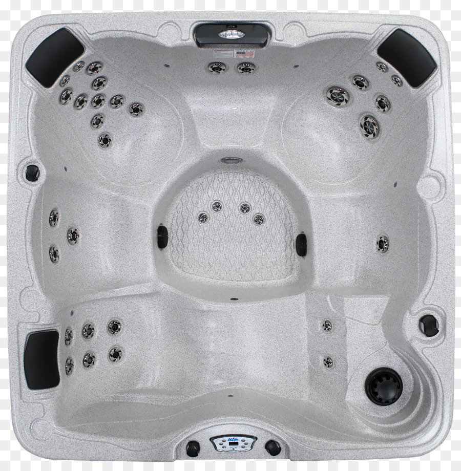 Hot tub Cal Spas Swimming pool Bathtub - hydrotherapy png download ...