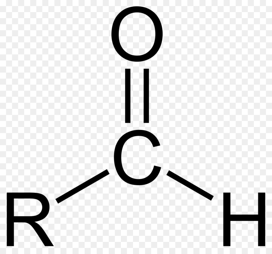 Formaldehyde Chemical Structure Chemical Substance Cold Acid Ling