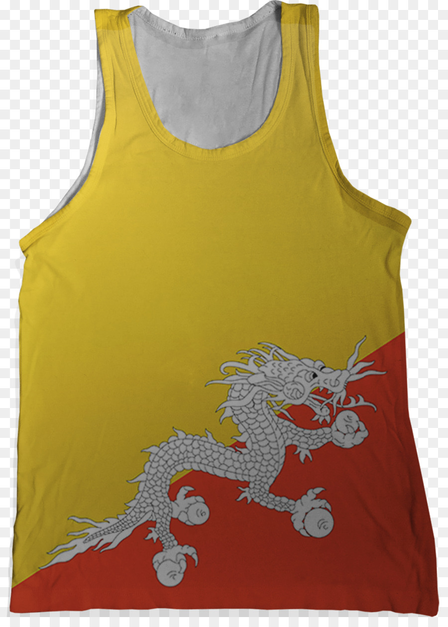 Flag Of Bhutan National Symbols Of Bhutan Thimphu Dzongkha