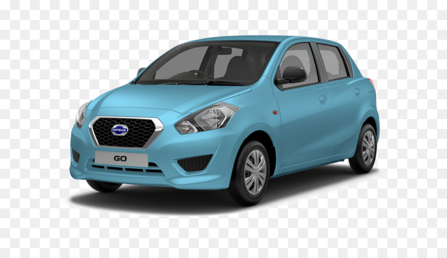 Datsun Go Car Nissan Datsun redi-Go - indian car png download - 1200 ...