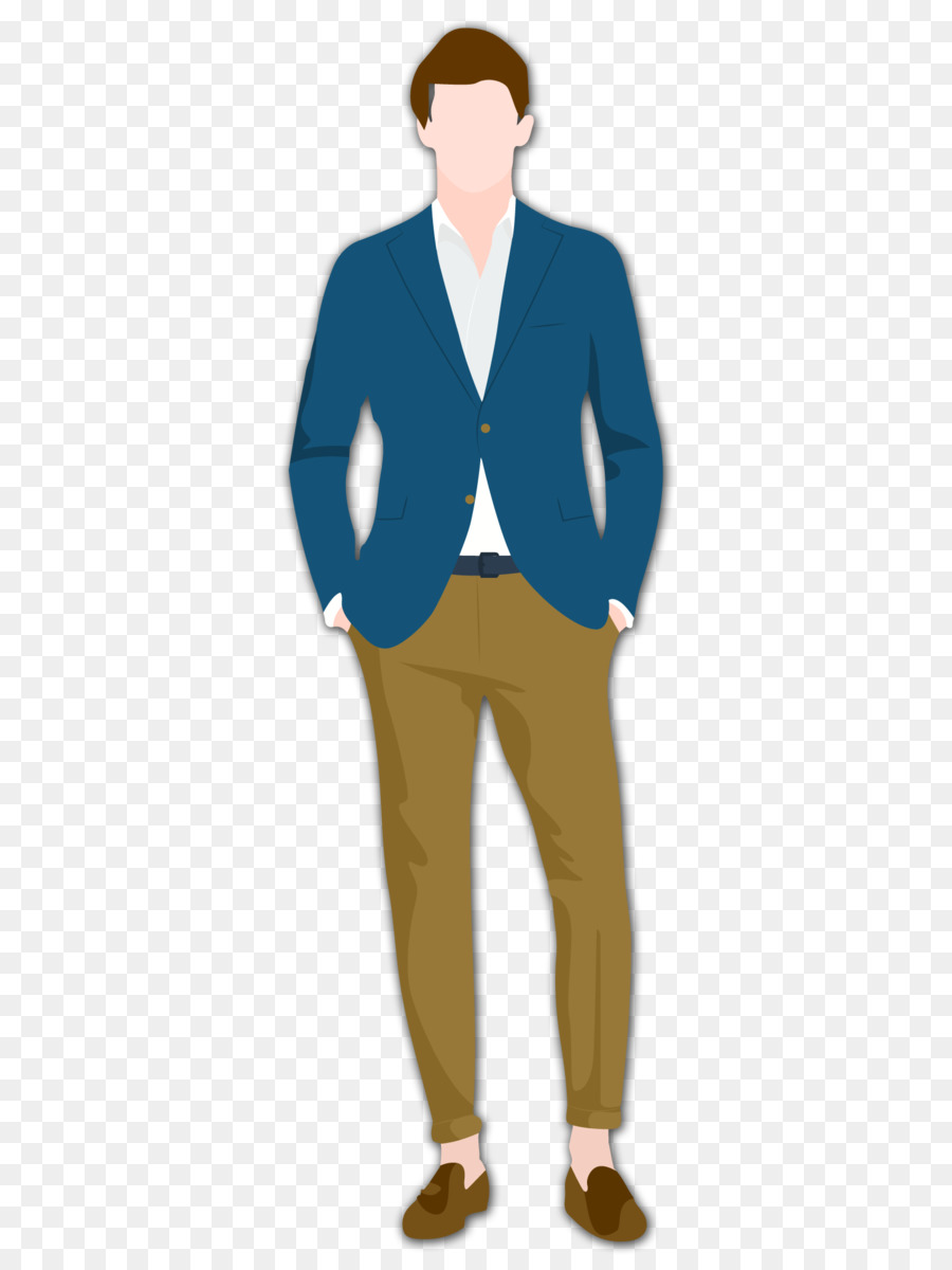 8dc5799ac97 Blazer Smart casual Dress code - business casual png download - 1500 ...