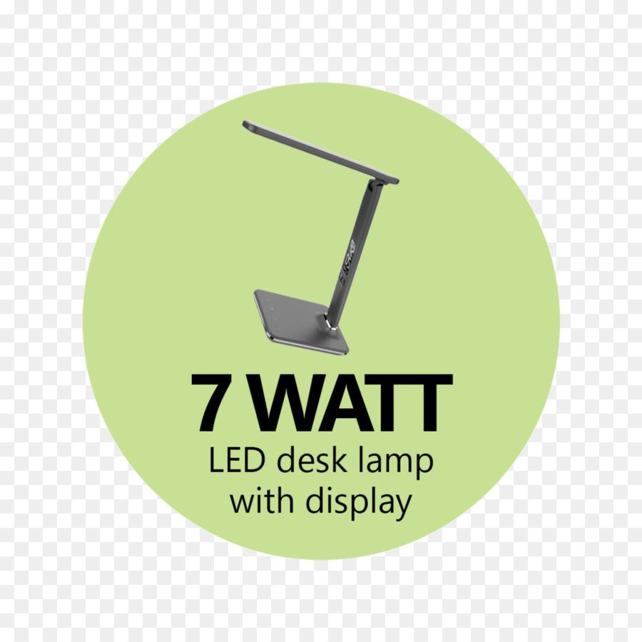 Light Emitting Diode Lampe De Bureau Lighting Desk Lamp Png