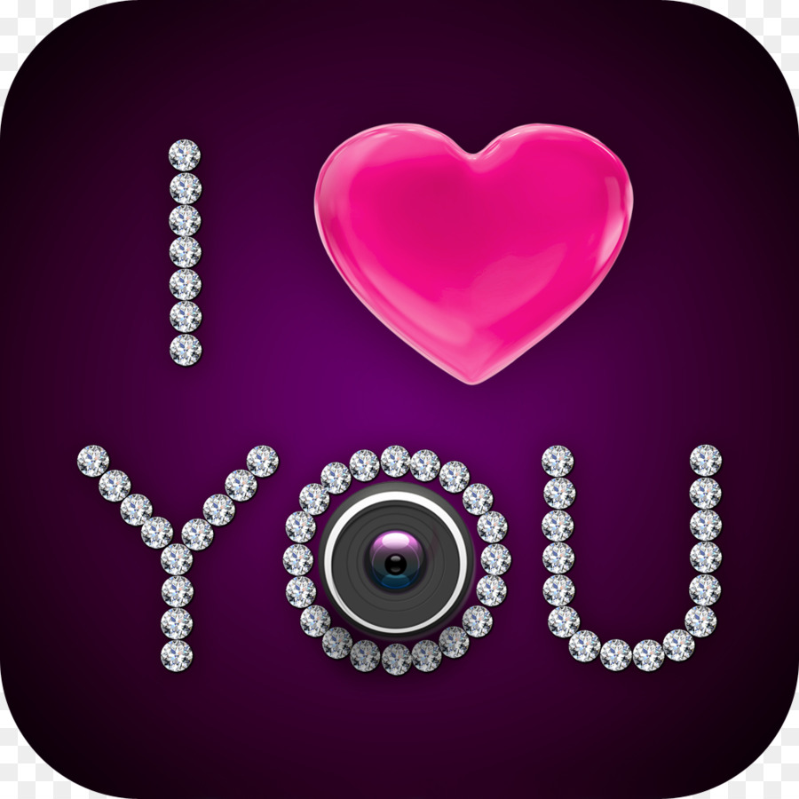 Desktop Wallpaper Love Mobile Phones Neha I Love You Png Download